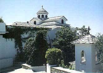 Macedonia in Greece - Thassos island - Kavala prefecture ...